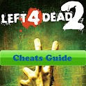 Left 4 Dead 2 Cheats – FREE logo