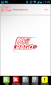 Akii Pago screenshot 2