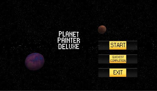 Planet Painter Deluxe