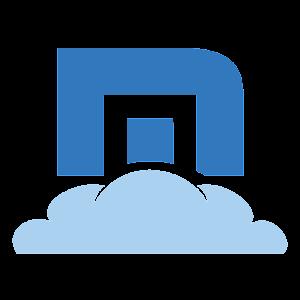 Maxthon Navegador Web