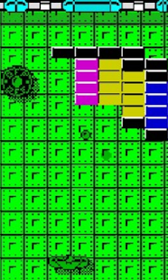 Free Arkanoid HD - screenshot thumbnail