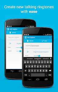 Talking Ringtone Maker Lite v2.3.4