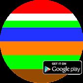 3Click 100pr PIC Color Code