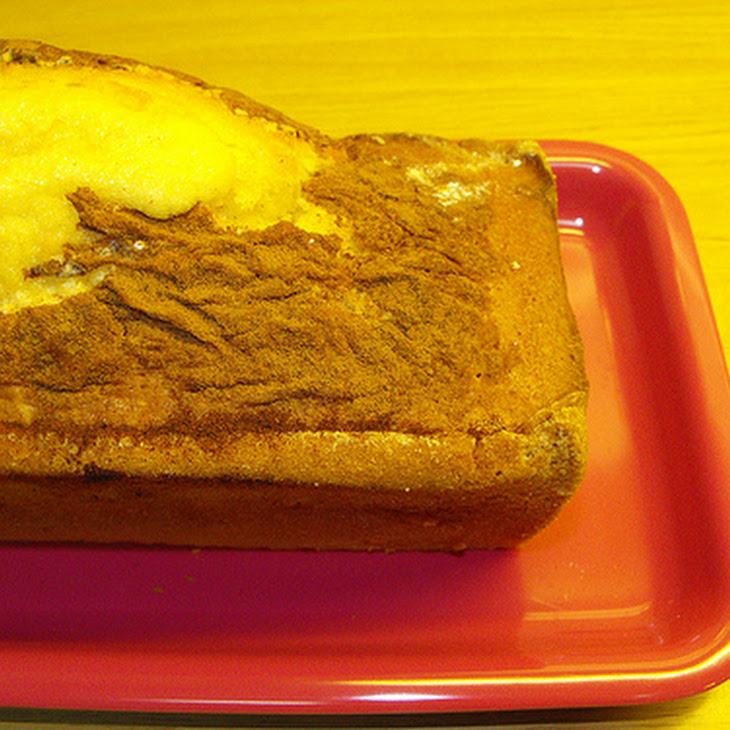 Cape Cake Recipe
