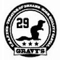 Gravy's Shopping logo