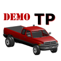 Truck Pulling Demo icon
