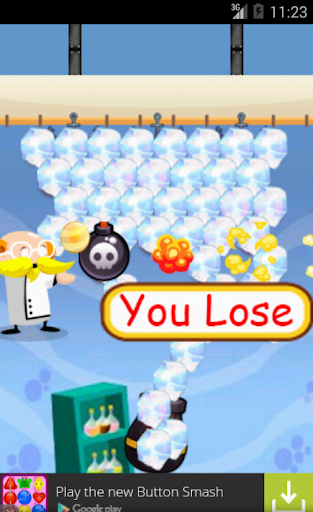 My Crazy Bubble Shooter