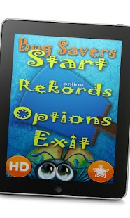Bug Savers!- screenshot thumbnail
