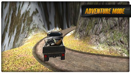 玩賽車遊戲App|卡车爬坡免費|APP試玩