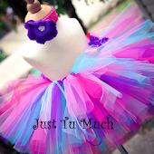 Just Tu Much