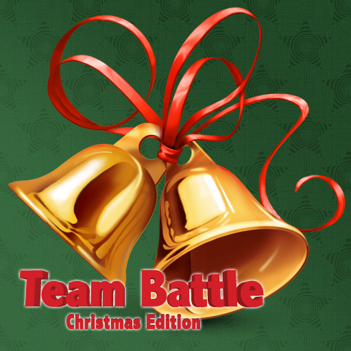 Team Battle Multiplayer Quiz