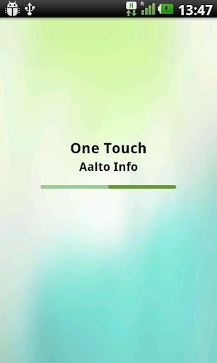 Aalto Info