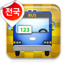 교통정보(고속버스(무료 예매), 시외버스, 열차) logo