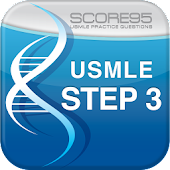 2,000+ USMLE Step 3 Questions