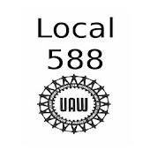 UAW Local 588