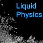 Liquid Physics Live Wallpaper