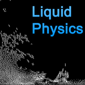 Liquid Physics Live Wallpaper