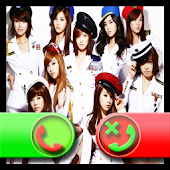 Girl Generation Prank Call