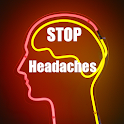 Stop Headaches and Migraines
