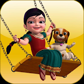 3D NURSERY RHYMES APP_01