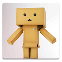 Wallpaper Danbo icon