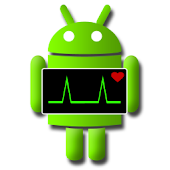Android life monitor