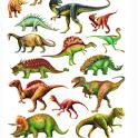 Dinosaur Link Up icon