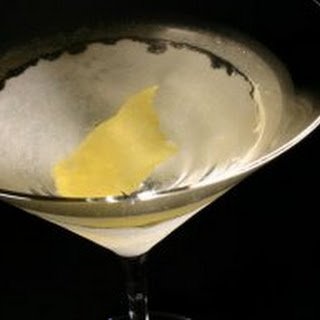 The Marguerite Cocktail.