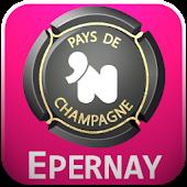 Click 'n Visit Epernay