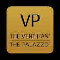 The Venetian | The Palazzo icon