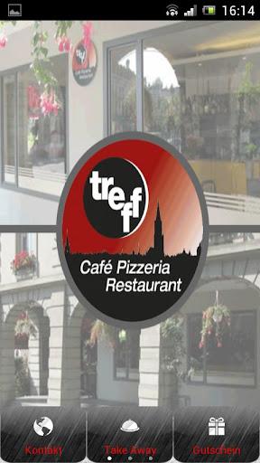 Pizzeria Tapas Bar Treff