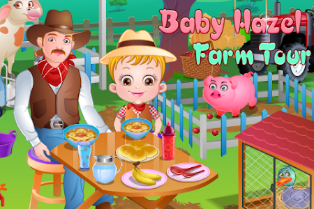 Baby Hazel Farm Tour 7 screenshot 640917