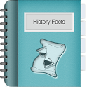 Interesting History Facts icon
