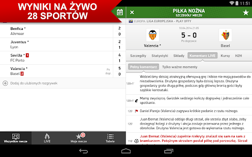live sports pl