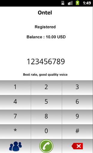 Digital Phone 2