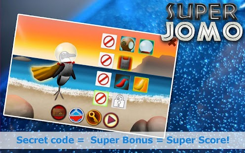 Super Jomo- screenshot thumbnail