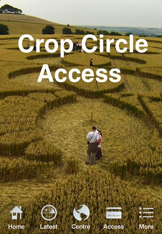 Crop Circle Access