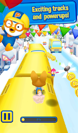 Pororo Penguin Run Screenshot 12