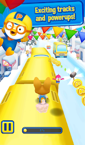 Pororo Penguin Run v1.0.6