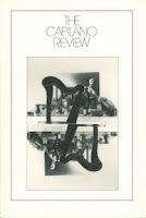 The Capilano Review - Front Cover - Fall 1990