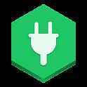 מחשבון צריכת חשמל icon