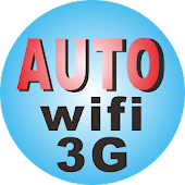 5AT Auto WiFi/3G