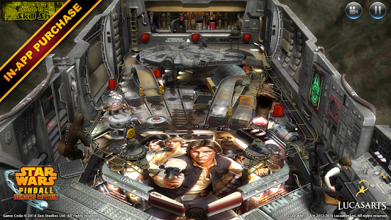 Star Wars™ Pinball 4 Screenshot 26