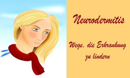 Neurodermitis lindern