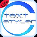 Text Styles + Emoji + Symbols icon