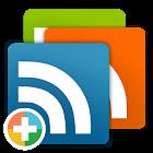Google Reader Clone  News+ icon