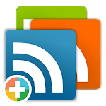 Google Reader Clone | News+ Apk