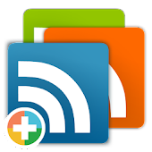 Google Reader Clone | News+