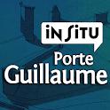 Chartres - Porte Guillaume icon