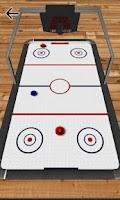 Screenshot of Air Hockey HD